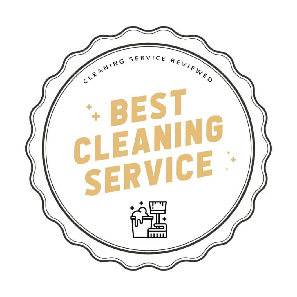 carpet cleaning service review badge